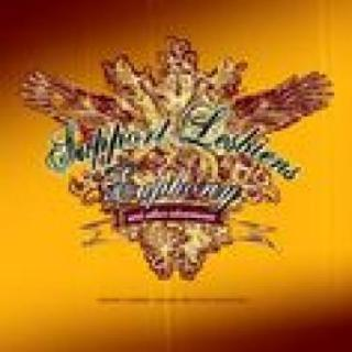 Euphony And Other Adventures - Lesbiens Support [CD album]